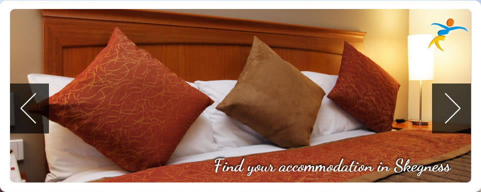 Find Skegness Accommodation